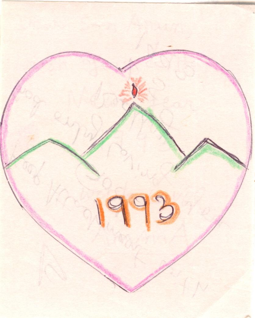 New Year 1993